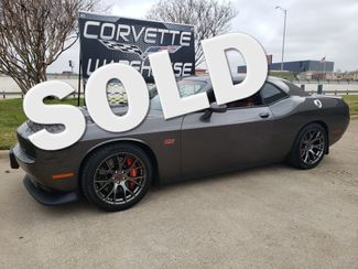 2015 Dodge Challenger SRT Coupe 392 Hemi, Auto, NAV, Alloys 39k miles! | Dallas, Texas | Corvette Warehouse  in Dallas Texas