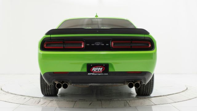2015 Dodge Challenger R/T Plus in Dallas, TX 75229