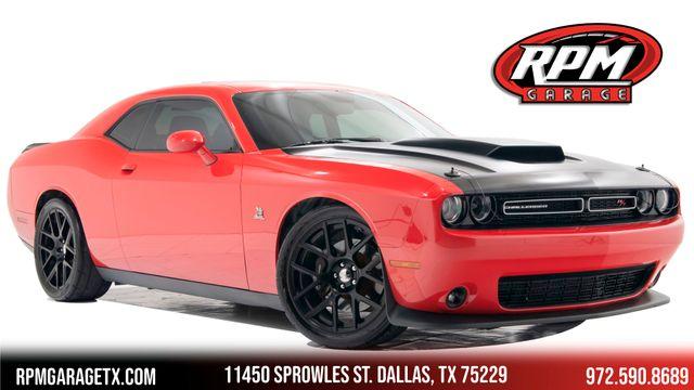 2015 Dodge Challenger R/T Scat Pack 1000HP Kenne Bell 3.6L Supercharger