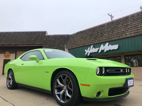 2015 Dodge Challenger R/T in Dickinson, ND