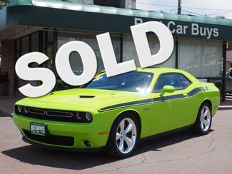 2015 Dodge Challenger R/T Plus Englewood, CO