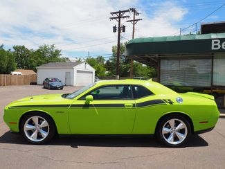 2015 Dodge Challenger R/T Plus Englewood, CO 8