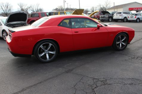 2015 Dodge Challenger R/T Plus Shaker | Granite City, Illinois | MasterCars Company Inc. in Granite City, Illinois
