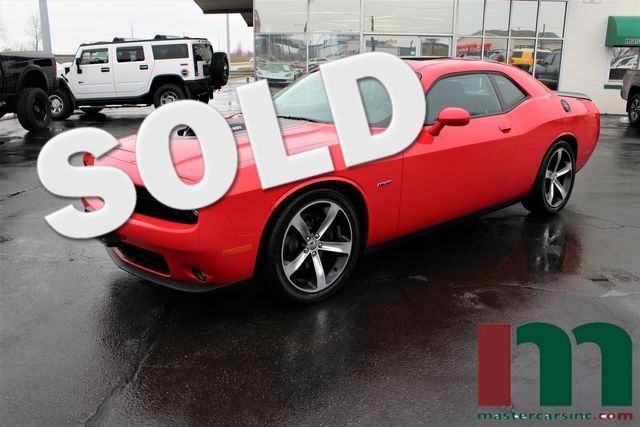 2015 Dodge Challenger in Granite City Illinois