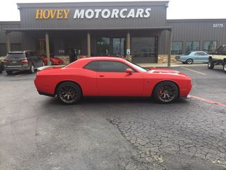 2015 Dodge Challenger Hellcat SRT Hellcat in Boerne, Texas 78006
