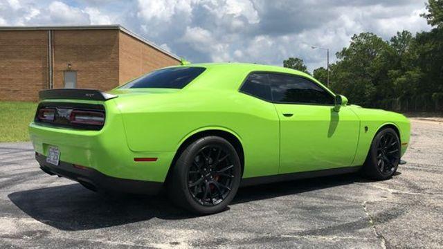 2015 Dodge Challenger SRT Hellcat in Hope Mills, NC 28348