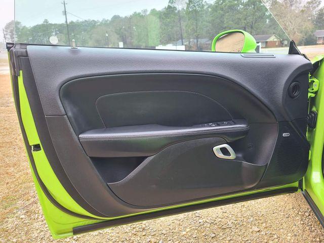 2015 Dodge Challenger R/T Scat Pack in Hope Mills, NC 28348