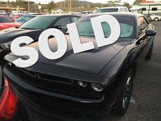 2015 Dodge Challenger SXT - John Gibson Auto Sales Hot Springs in Hot Springs Arkansas