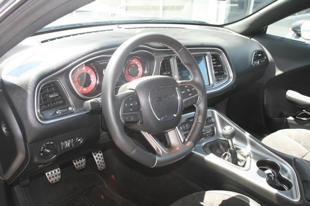2015 Dodge Challenger SRT Hellcat Houston, Texas 11
