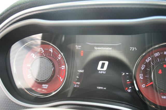 2015 Dodge Challenger SRT Hellcat Houston, Texas 22