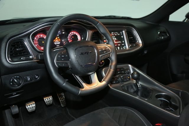 2015 Dodge Challenger SRT Hellcat Houston, Texas 12