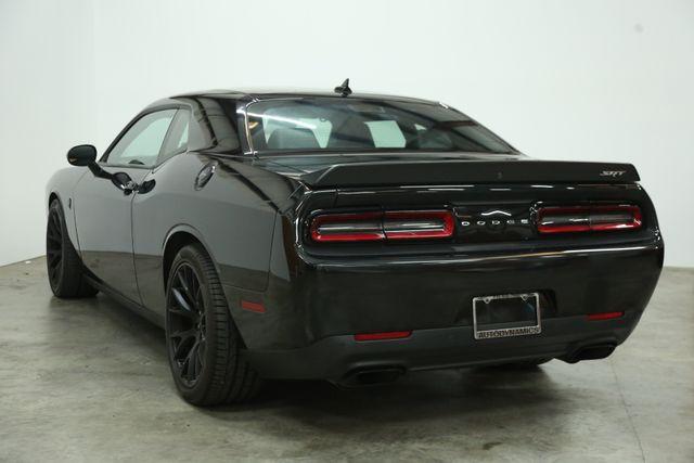 2015 Dodge Challenger SRT Hellcat Houston, Texas 7