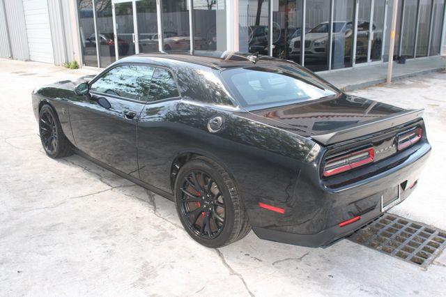 2015 Dodge Challenger SRT Hellcat Houston, Texas 21
