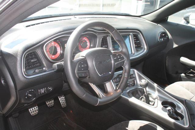 2015 Dodge Challenger SRT Hellcat Houston, Texas 9