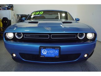 2015 Dodge Challenger SXT Plus  city Texas  Vista Cars and Trucks  in Houston, Texas