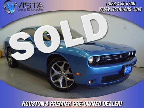 2015 Dodge Challenger SXT Plus in Houston, Texas