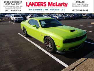 2015 Dodge Challenger SRT 392 | Huntsville, Alabama | Landers Mclarty DCJ & Subaru in  Alabama
