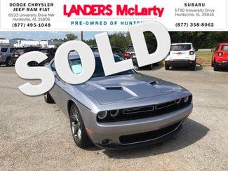 2015 Dodge Challenger SXT Plus | Huntsville, Alabama | Landers Mclarty DCJ & Subaru in  Alabama