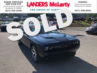 2015 Dodge Challenger SXT Plus | Huntsville, Alabama | Landers Mclarty DCJ & Subaru in  Alabama