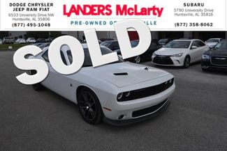 2015 Dodge Challenger R/T Scat Pack | Huntsville, Alabama | Landers Mclarty DCJ & Subaru in  Alabama