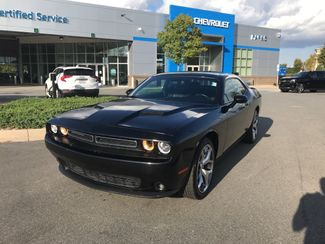 2015 Dodge Challenger SXT Plus in Kernersville, NC 27284