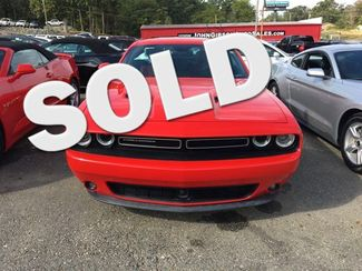 2015 Dodge Challenger SXT Plus   Little Rock, AR   Great American Auto, LLC in Little Rock AR AR