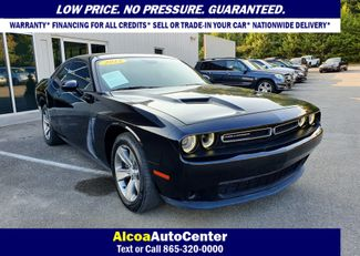 2015 Dodge Challenger SXT in Louisville, TN 37777
