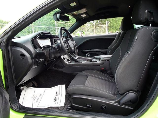 2015 Dodge Challenger R/T Madison, NC 28