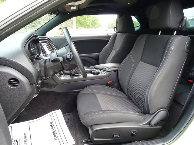 2015 Dodge Challenger R/T Madison, NC 29