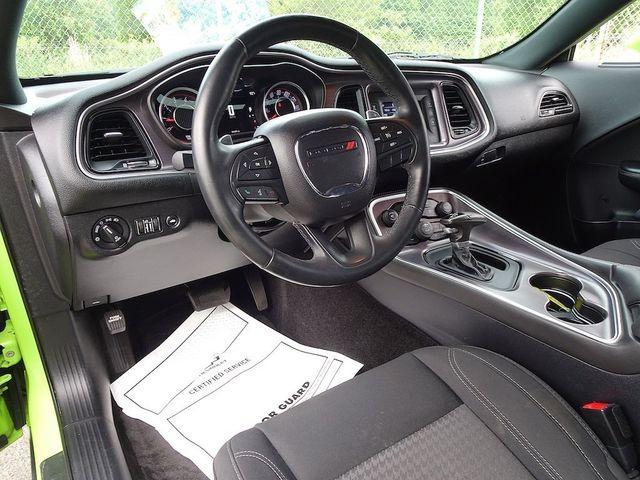 2015 Dodge Challenger R/T Madison, NC 31