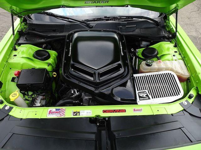 2015 Dodge Challenger R/T Madison, NC 39