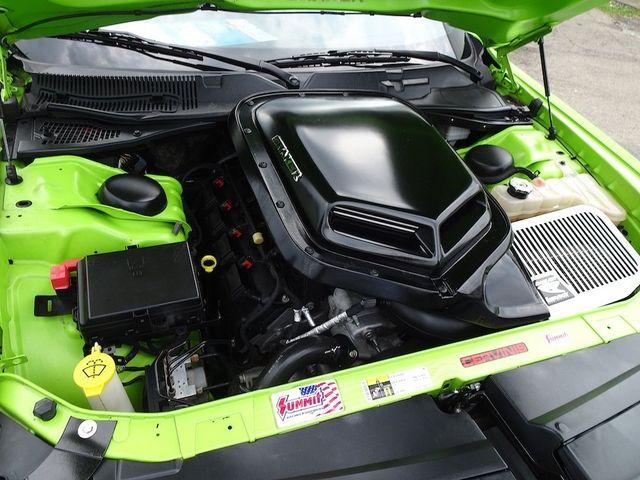 2015 Dodge Challenger R/T Madison, NC 40