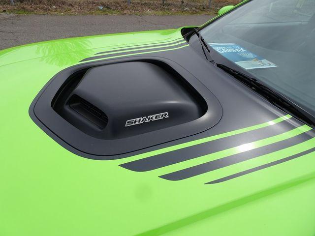 2015 Dodge Challenger R/T Plus Shaker Madison, NC 10