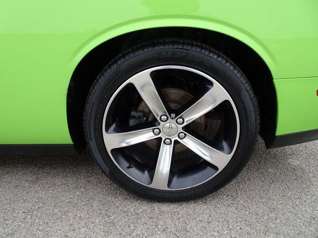 2015 Dodge Challenger R/T Plus Shaker Madison, NC 12