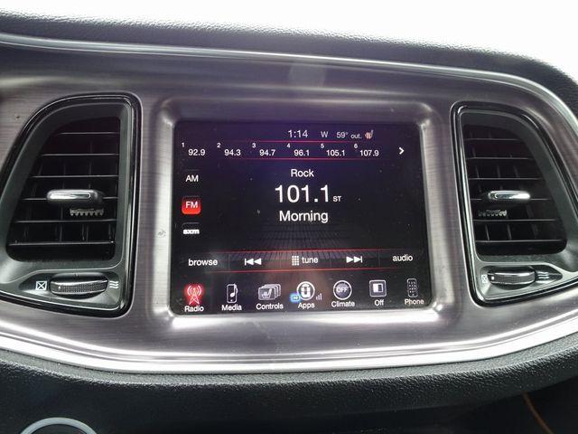 2015 Dodge Challenger R/T Plus Shaker Madison, NC 16