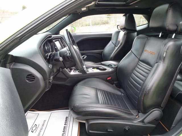 2015 Dodge Challenger R/T Plus Shaker Madison, NC 24