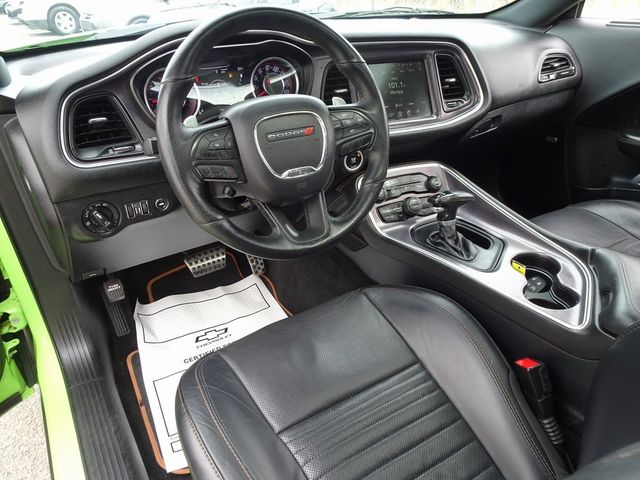 2015 Dodge Challenger R/T Plus Shaker Madison, NC 28