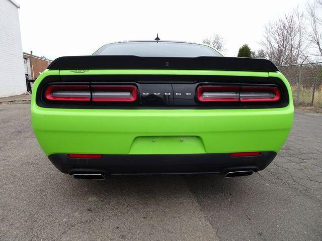 2015 Dodge Challenger R/T Plus Shaker Madison, NC 2