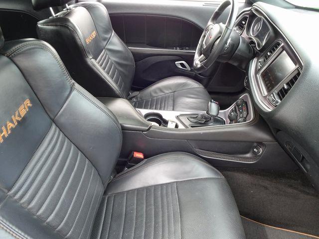 2015 Dodge Challenger R/T Plus Shaker Madison, NC 34