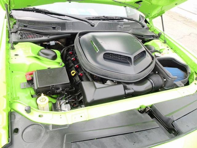 2015 Dodge Challenger R/T Plus Shaker Madison, NC 36