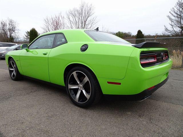 2015 Dodge Challenger R/T Plus Shaker Madison, NC 3