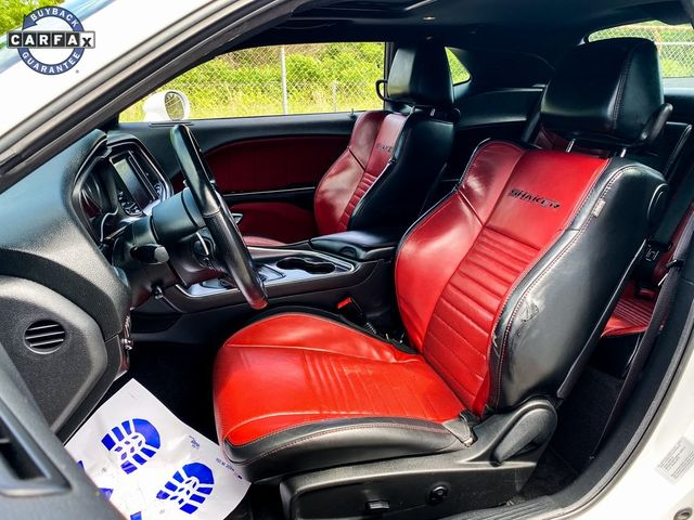 2015 Dodge Challenger R/T Plus Shaker Madison, NC 14