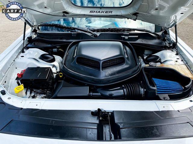 2015 Dodge Challenger R/T Plus Shaker Madison, NC 35