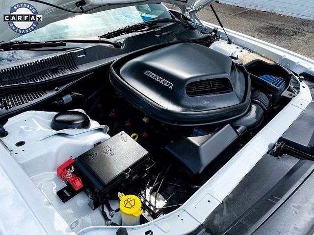 2015 Dodge Challenger R/T Plus Shaker Madison, NC 37