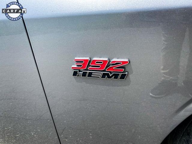 2015 Dodge Challenger R/T Scat Pack Madison, NC 9