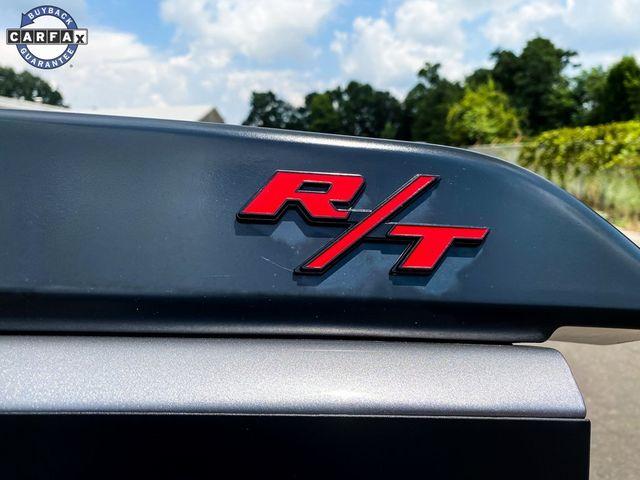 2015 Dodge Challenger R/T Scat Pack Madison, NC 21
