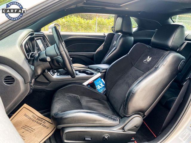 2015 Dodge Challenger R/T Scat Pack Madison, NC 23