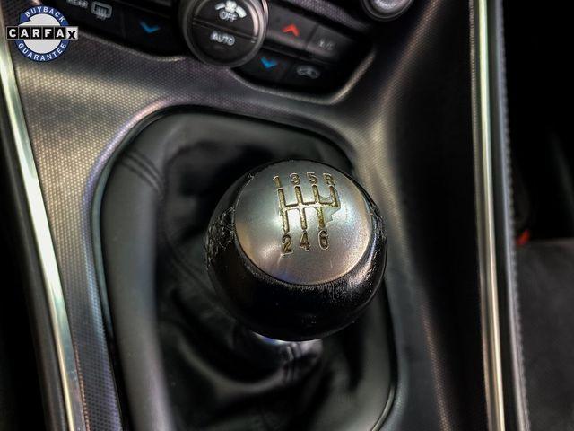 2015 Dodge Challenger R/T Scat Pack Madison, NC 33