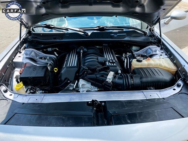 2015 Dodge Challenger R/T Scat Pack Madison, NC 38