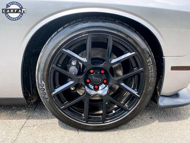 2015 Dodge Challenger R/T Scat Pack Madison, NC 8